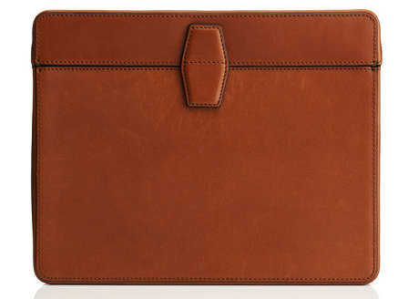 Alfred Dunhill iPad case($475)