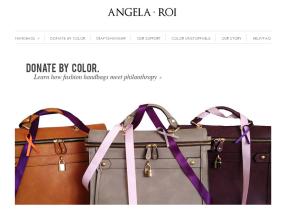 Silence & Noise Designer Profile: Angela &Roi
