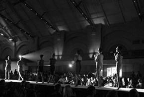 The Emerging Trends Fashion Show VolunteerOpportunity