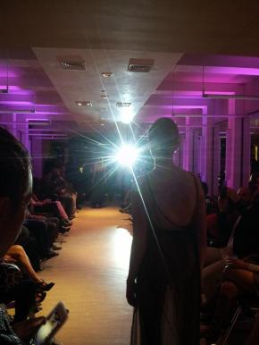 Alex Vinash FashionShow