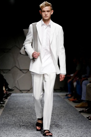 Z Zegna, Menswear, Spring Summer, 2014, Milan