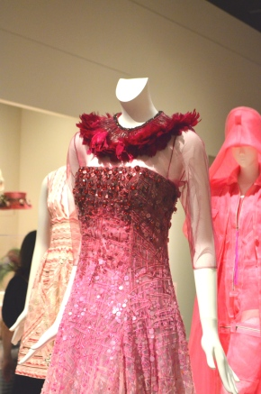 """Think Pink"" Museum of Fine Arts Exhibit"