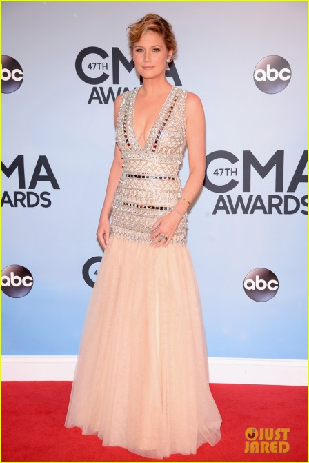 47th Annual CMA Awards - Arrivals