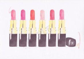 gift-lipstick print