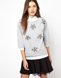 gift- sweater asos