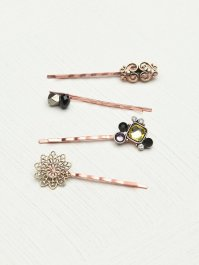 gifts- free people bobby pins