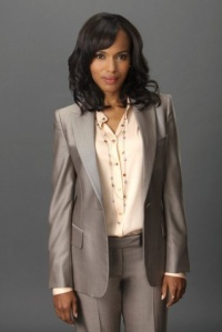 Olivia pope with blazer