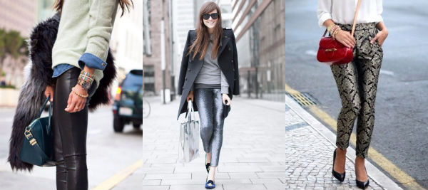 pants-leather  pinterst