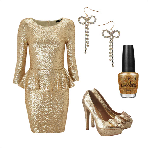 Ring In The New Year With Style New Year S Eve Outfits Fashion Retail Society