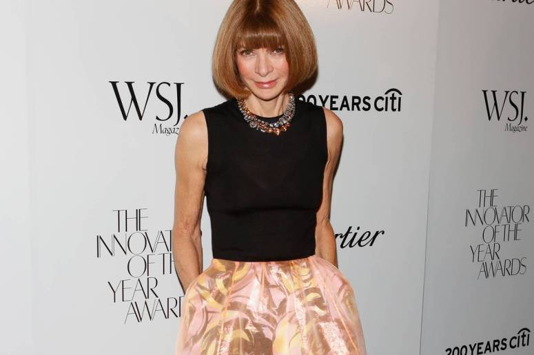 "WSJ. Magazine's ""Innovator Of The Year"" Awards - Arrivals"