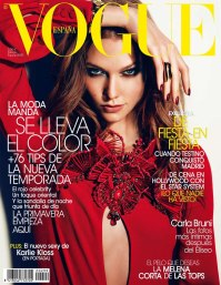 karlie-kloss-gucci-vogue-spain-february-2013