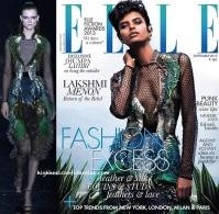 Lakshmi-Menon-In-Gucci-Fall-2013-Is-Elles-Cover-Girl-This-September