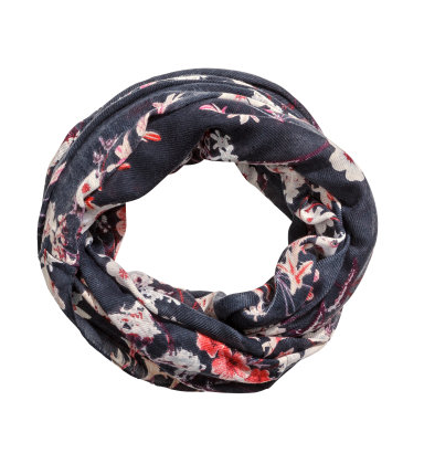 Pic 3 H&M Scarf