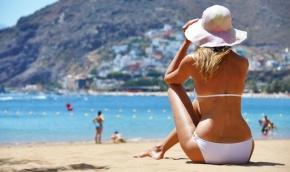 Save Stylishly onSwimsuits