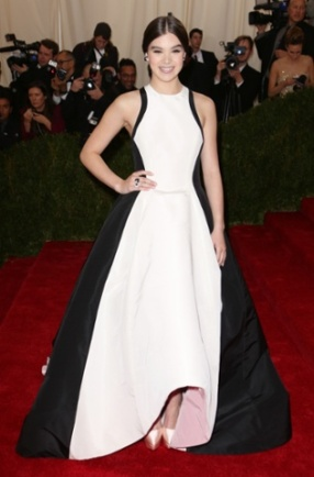 Costume Institute Gala Benefit celebrating Charles James: Beyond Fashion, Metropolitan Museum of Art, New York, America - 05 May 2014