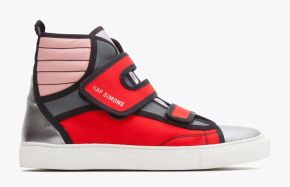 Luxury Brands Entering the SneakerWorld