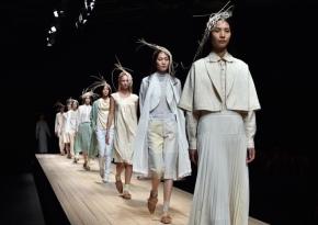 The Best of Tokyo FashionWeek