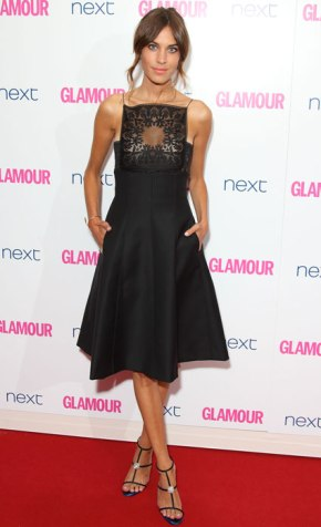 Best Dressed: 2014 Glamour Woman of the Year Awards
