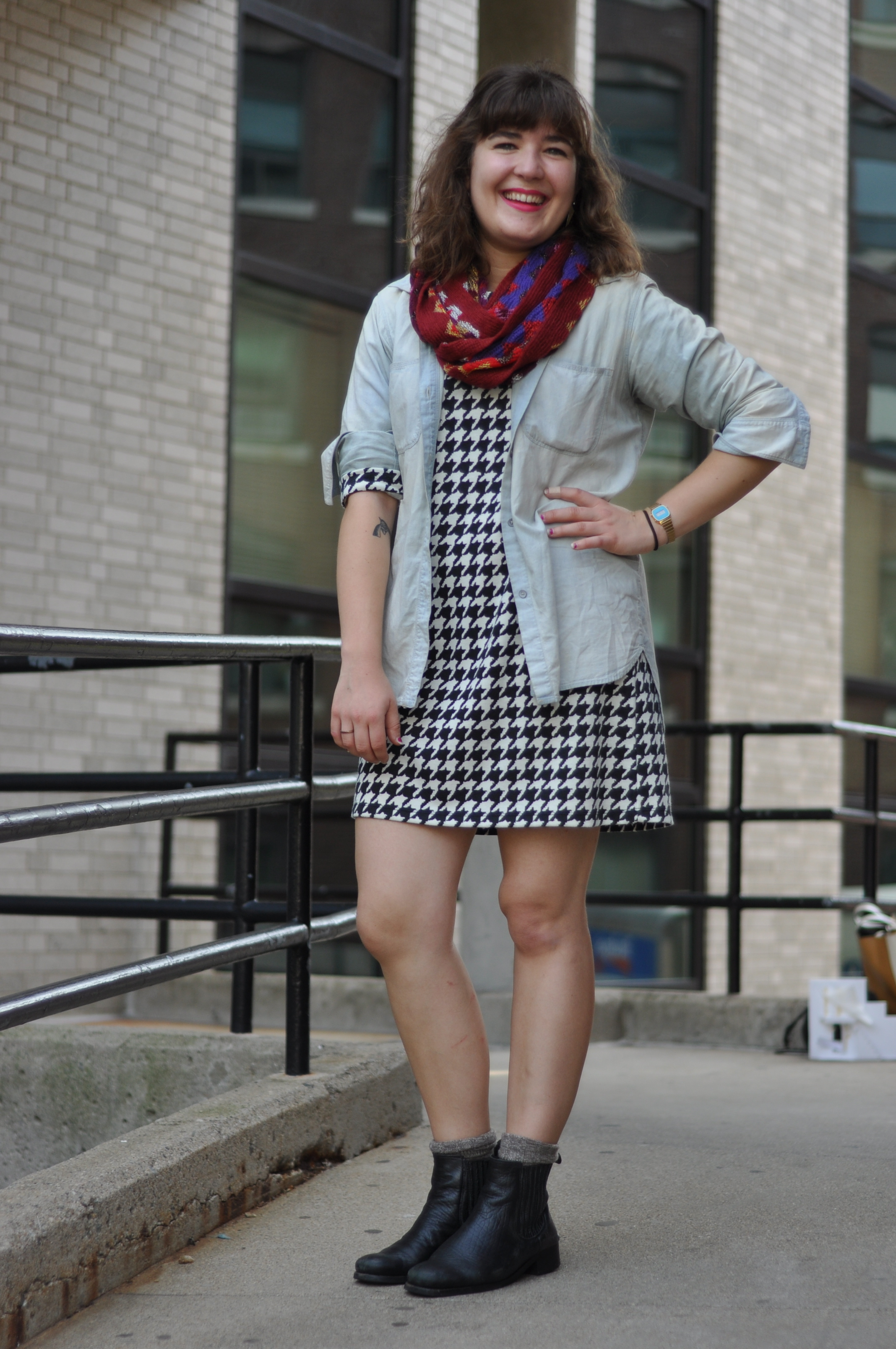Sarah Darrow College Fashionista Name Sarah Darrow