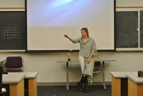 Speaker Recap: Kristen Uekermann, Founder of The Boston Fashionista