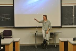 Speaker Recap: Kristen Uekermann, Founder of The BostonFashionista