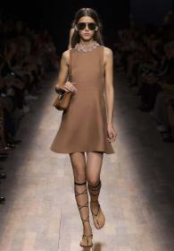 flat shoes Valentino spring-summer-2015