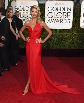 Best Dressed: 2015 Golden Globes Awards