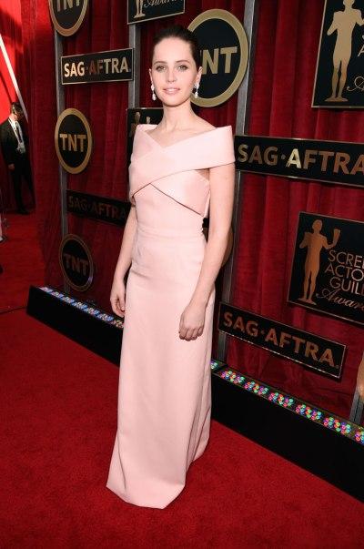 Felicity SAG 2015