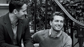 Op-Ed: Tiffany & Co. Launches First Engagement Ad with Same SexCouple